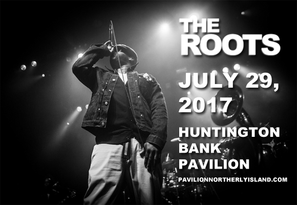 Tour De Fat - The Roots at Huntington Bank Pavilion at Northerly Island