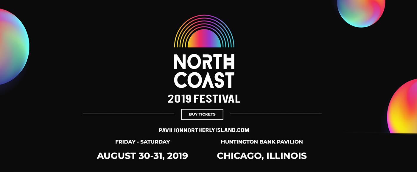North Coast Music Festival - Saturday at Huntington Bank Pavilion at Northerly Island
