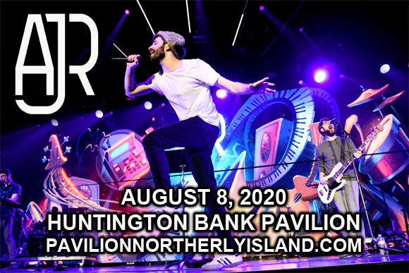 AJR, Quinn XCII & Hobo Johnson and The Lovemakers [CANCELLED] at Huntington Bank Pavilion at Northerly Island